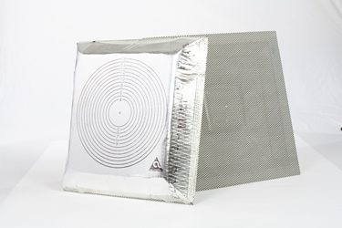 24x24 Perforated Lay-in Diffuser R6 24X24 PERFORATED,09901016,671094284920