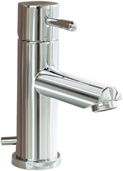 2064.101.002 Chrome Lf Serin Monoblock Single Handle Faucet CAT117L,2064.101.002,012611382550,2064101002,green,WATER EFFICIENT,WATERSENSE,