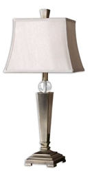 26267 Uttermost Mantello 2 Per Box Lamps 13x13 26267,