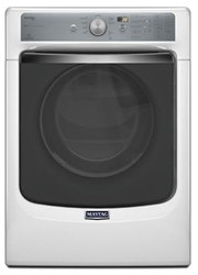 Maytag 27 In White Laundry Dryer Front Load Ada Compliant Electric 883049394732