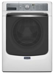 Maytag 27 In White Laundry Washer Ada Compliant 883049391021