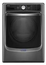 Maytag 27 In Metallic Slate Laundry Washer Ada Compliant 883049385143