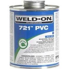 10162 721 Blue Pt Pvc Medium Body Glue 10162,10162,107210931,12181101629,012181101629