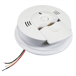 21006377 Kn-cosm-ib Kidde Carbon Monoxide And Smoke Alarm CO2,047871001149