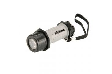 41-6000 Diehard Flashlight 42 Lumens 416000,41-6000,