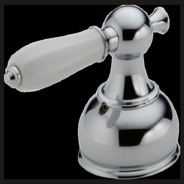 Kingston Brass Victorian 8 In Widespread 2 Handle Bathroom Faucet