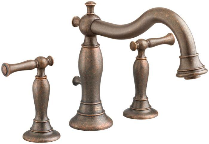 Coburn Supply Bathroom Faucets
