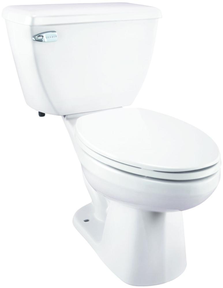 Gerber Plumbing Fixtures Llc Ghe Ultra Flush Gpf - Gerber bathroom fixtures
