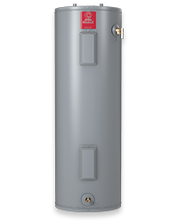 state select water heater manual propane