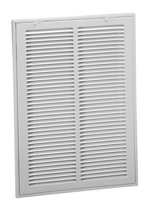 01152814cw 170ff 111 Airmate 28x14 White Filter Back Grille CAT350,1112814,111,170FF2814,1152814,053713040443,170FF,1152814CW,FG2814,053713870279