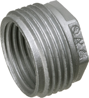 536 2inx1-1/2in Red Bushing CAT702A,536,01899700536,70223300,E75