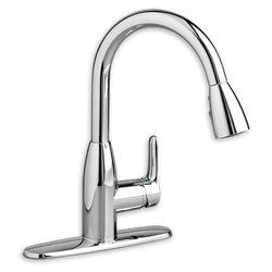 4175.300.002 Lf Chrome Coloney Soft Pull-down Kitchen Faucet Single Handle CAT117E,4175.300.002,4175300002,green,WATER EFFICIENT,7074300002,7074.300.002,012611464171,