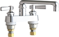 891-cp Lf D-w-o Exposed Sink Ftg CATD159,CF849,611943169152,891CP,891-ABCP,891ABCP,MFGR VENDOR: CHICAGO,PRCH VENDOR: CHICAGO,CATD159