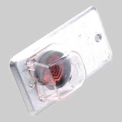 Pi381 D-w-o Utility Fuse Outlet W/cover-switch DVP1381,999000012058,PI381,82000784,780653025567,CATD381D,0780653025567