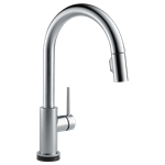 9159t-ar-dst Delta Trinsic Ada Arctic Stainless Lf 1 Hole 1 Handle Kitchen Faucet Pull Down CAT160FOC,9159T-AR-DST,034449644464,34449644464,