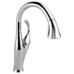 9192-dst Delta Addison Ada Pol Chrome Lf 1 Hole 1 Handle Kitchen Faucet Pull Down CAT160FOC,9192-DST,034449638104,9192DST,34449638104,