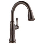 9197-rb-dst Delta Cassidy Ada Ven Bronze Lf 1 Hole 1 Handle Kitchen Faucet Pull Down CAT160FOC,9197-RB-DST,MFGR VENDOR: DELTA,PRCH VENDOR: DELTA,9197RBDST,34449692694,034449692694,
