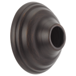 Rp34356rb Delta Venetian Bronze Shower Flange CAT160P,034449448864,34449448864,