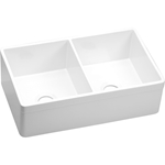 Swuf32189wh White Elkay Explore Double Bowl Sink CAT140,SWUF32189WH,94902467276