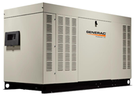Rg03224anax Commercial Liquid Cooled 1800rpm Generator 32 Kw 2.4 120/240/1ph Ng Aluminum Enclosure CATGNC,696471617870,GENRG03224