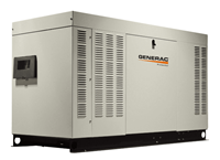 Rg03824anax Commercial Liquid Cooled 1800rpm Generator 38 Kw 2.4 120/240/1ph Ng Aluminum Enclosure CATGNC,696471618105,GENRG03824