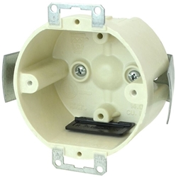 9338-es Allied Fiberglassbox 3.5 X 2 Beige/tan Ceiling Box CATAMP,08533946005,SHL9338ES,