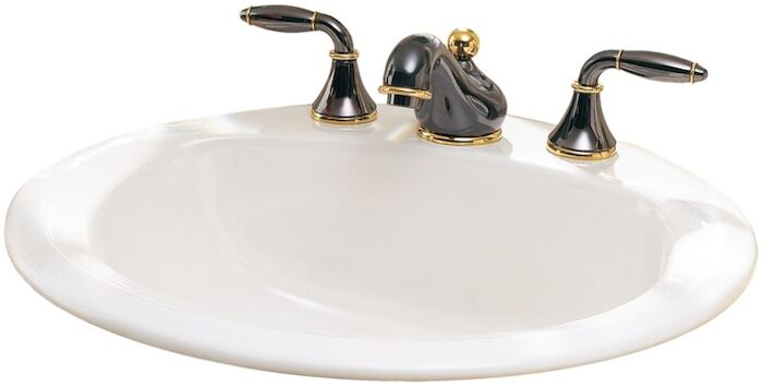 0491019020 A/s Rondalyn White 3 Hole Drop In Bathroom Sink CAT111C,K2202,K2202WH,K22020,0491019,2202,2202WH,22020,0491019020,220240,K22024WH,ALRWH,ARWH,ALR4WH,AR4WH,ALR4,0491,0491020,00223020233008,00223020277398,00223020290231,0491WH,00223021883809,00223070999999,ASL,ASSRL,033056022306,