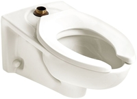 2257101020 As Afwall Ada White 1.1 To 1.6 Gpf Elongated Wall Toilet Bowl CAT111C,2257101.020,2257101020,2257001.020,2257001020,AB,2257,791556025110