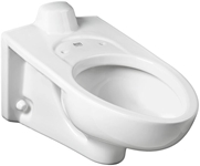 3353101020 As Afwall Ada White 1.1 To 1.6 Gpf Elongated Wall Toilet Bowl CAT111C,3353.101.020,3353.101020,3353101.020,3353101020,3353001020,3353.001.020,3353.001020,3353001.020,791556025097,