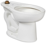 3461001020 As Madera Ada White 1.1 To 1.6 Gpf 10 Or 12 In Rough-in Elongated Floor Toilet Bowl CAT111C,3461.001.020,033056830710,ASFVT,green,WATER EFFICIENT,WATERSENSE,TSB,ME2HB,MEHB,