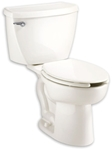 3483001020 As Cadet Press Assist Ada White 12 In Rough-in Elongated Floor Toilet Bowl CAT111C,3483.001.020,033056831472,ASPA,ASPAT,ASPAB,3483,PAB,PAHB,PAB,