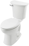 3519a101020 As Edgemere Ada White 1.28 Gpf 12 Ri Elongated Toilet Bowl CAT111,3519A101020,791556098466,EDGEMERE,