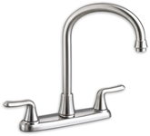 4275550002 As Colonysoft Ada Pol Chrome Lf 8 In Centerset 3 Hole 2 Handle Kitchen Faucet No Spray CAT117E,4275550,4275550002,30012611329044,4275,ASKSF,green,WATER EFFICIENT,7074550002,7074.550.002,012611329043,