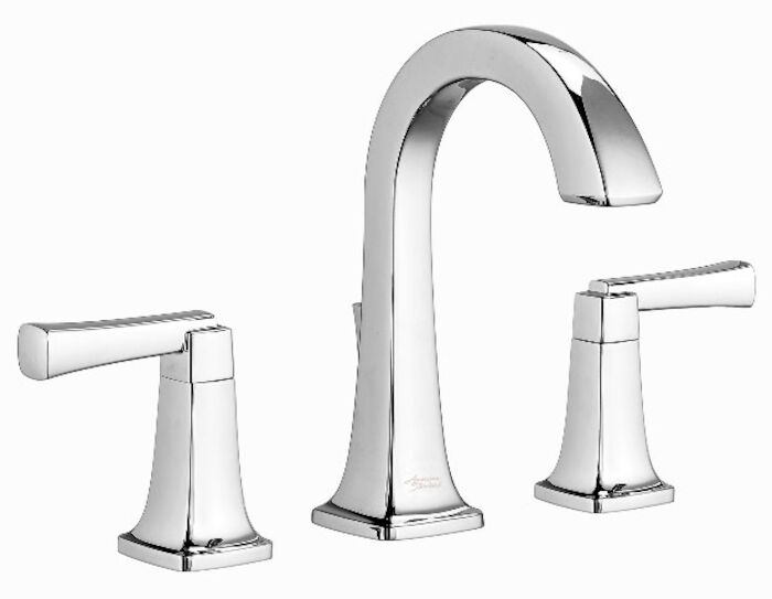 American Standard 7353801002 As Townsend Polished Chrome