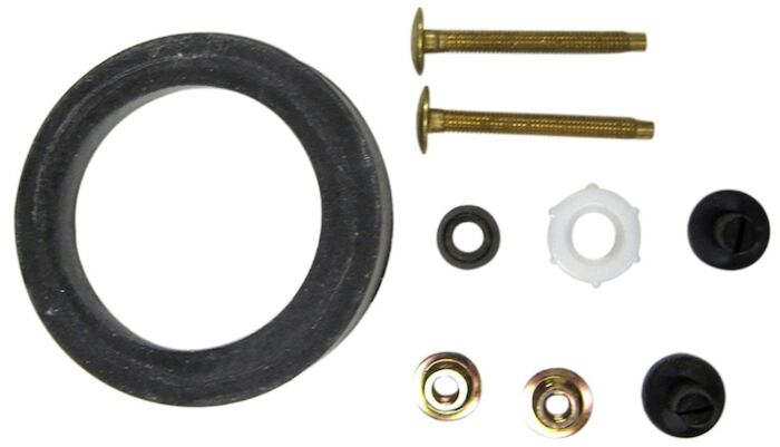 7387560070a American Standard Champion Tank To Bowl Coupling Kit CAT119,738756-0070A,012611357015,7387560070A,