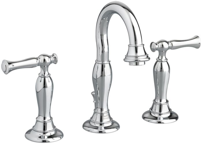 American Standard 7440801002 As Quentin Polished Chrome