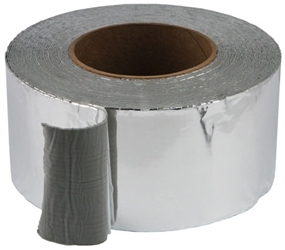 2 Aluminum Mastic Joint Tape Indoor/ Outdoor Unprinted CAT829,HRAFT7012,AFT7012,AFT701-2,7012,701-2,AFT-701-2,304078,638532806076