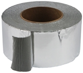 304078 2 Aluminum Mastic Joint Tape Indoor/ Outdoor Unprinted CAT829,HRAFT7012,AFT7012,AFT701-2,7012,701-2,AFT-701-2,304078,638532806076