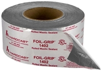 304094 3 Aluminum Mastic Joint Tape Unprinted CAT829,AFG14023,AFG1402-3,14023,1402-3,AFG-1402-3,304094,HCM,638532806410