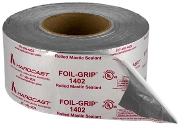 2 Aluminum Mastic Joint Tape Printed Red CAT829,AFG1402P2,P2,1402P2,304099,HC2,HCK,304099,FSK,MASTIC,HARDCAST,HCT,638532806311,63853280631