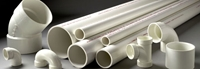 1/2 In X 20 Ft Pvc Pipe Schedule 40 Belled End CAT461,01700103,12PV40,P40D,P4D,PP4P1007,098248420155,