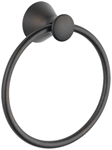73846-rb Delta Faucet Lahara Venetian Bronze Towel Ring CAT160AC,73846RB,10034449571729,034449571722,34449571722