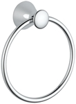 73846 Chrome Delta Lahara Towel Ring CAT160AC,034449571692,34449571692