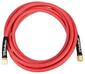 0386-1090 Turbotorch 12 Ft (a Ftg)acetylene Hose CAT547,WIAH12,TTH12,TURAH12,HA3-12,716352055406
