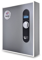 27 Kw 240 Volts 1 Ph Eemax Homeadvantage Ii Electric Tankless Residential Water Heater CAT315,HA027240,MFGR VENDOR: EEMAX,