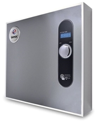 36 Kw 240 Volts 1 Ph Eemax Homeadvantage Ii Electric Tankless Residential Water Heater CAT315,HA036240,