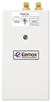 2.4 Kw 120 Volts Pou 1 Ph Eemax Series One Electric Tankless Commercial Water Heater CAT315,SP2412,SP2412,SP2412,091654124105,SP2412,T3K,green,T2K,31500000,