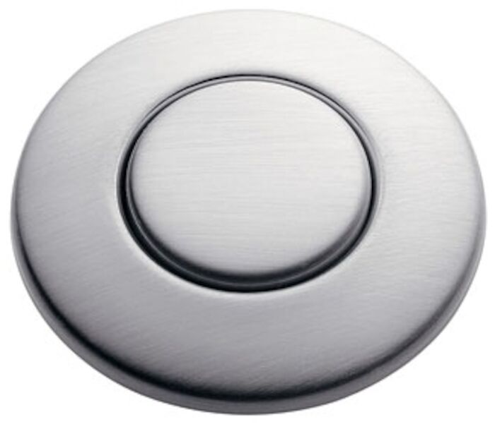 73274 Stc-sn Satin Nickel Sink Top Button CAT300ISE,73274,STCSN,IAC,30091035,STCSS,MFGR VENDOR: ISE,PRCH VENDOR: TDP,050375004479,