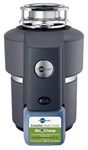 76006 Insinkerator Evolution Septic Assist 3/4 Hp Disposer Without Cord CAT300ISE,SPD,SEPTIC ASSIST,999000104289,ISD,IGD,EVOLUTION,76006,050375006824,