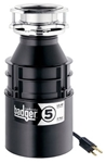 76037a Insinkerator Badger 5 1/2 Hp Disposer With Cord CAT300ISE,B5C,BADGER5C,GC2000PE,B5,BADGER 5,BADGER5,ISD,IGD,050375001737,